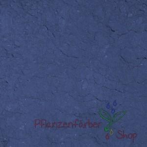 Färberwaid-Indigo / Isatis tinctoria Extractum 10g