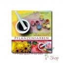 Werkstatt Pflanzenfarben / Helena Arendt