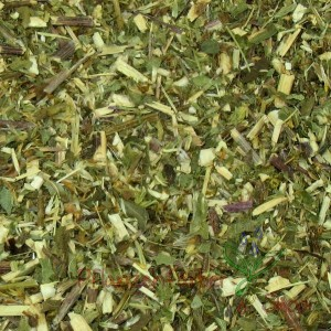 Goldrutenkraut / Solidaginis virgaureae Herba 100g