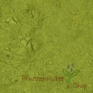 Hennapulver rot / Hennae Folia Pulvis rot 100g