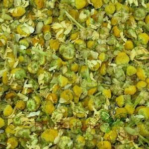 Kamillenblüten europ. / Chamomillae europ. Flores 100g