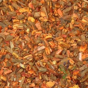 Krappwurzel / Rubiae tinctoriae Radix 100g